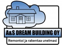 A&S Dream Building Oy