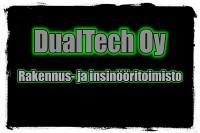 Rakennus- ja insinööritoimisto DualTech Oy