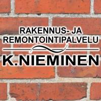 Rakennus- ja Remontointipalvelu K.Nieminenn