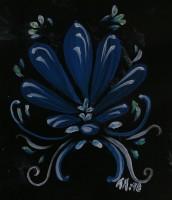 Maalaus- ja lasityö Palmetti