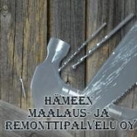 Hämeen maalaus- ja remonttipalvelu Oy