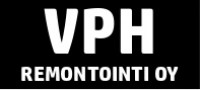 VPH REMONTOINTI OY