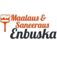 Maalaus & Saneeraus Enbuska