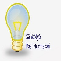 Sähkötyö Pasi Nuottakari