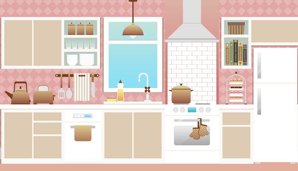 suunnitelma keittiorempasta