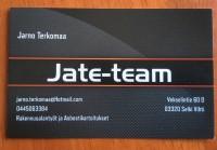 Jate-team