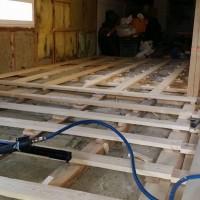 A&S Dream Building Oy - Sotungintie 25b koolausvaihe kuva.jpg
