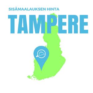 Mitä sisämaalaus maksaa Tampereella?