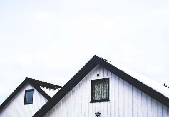 mitä maksaa talon maalaus?