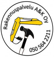 Rakennuspalvelu A&K Oy