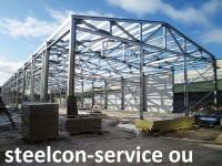 STEELCON-SERVICE OU /www.steelcon-service.com/