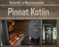 Remontti- ja Muurauspalvelu Pinnat Kotiin