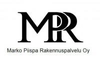 Marko Piispa Rakennuspalvelu Oy