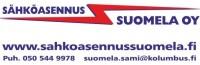 Sähköasennus Suomela Oy