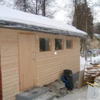 Pulkkisen siivous ja talonmiespalvelu - DSCF0011.JPG