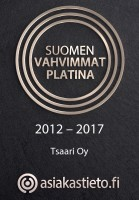 Tsaari Oy