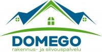 Rakennus-ja siivouspalvelu Domego oy