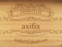 Axifix