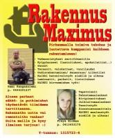 Rakennus Maximus