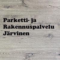 Parketti- ja rakennuspalvelu Järvinen