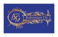 Vihti AG Rakennus Oy
