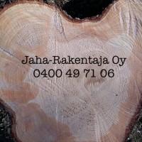 Jaha-Rakentaja Oy