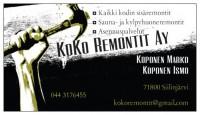 KoKo Remontit Oy