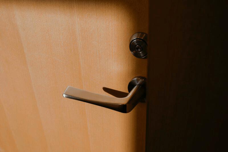 kodin lukko