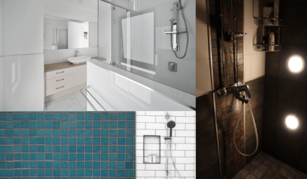 kylpyhuoneen nanopinnoite