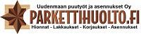 Parkettihuolto.fi (Uudenmaan puutyöt ja asennukset Oy)