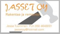 Jasset Oy