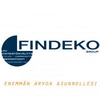 Findeko Remontointi Oy
