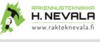RakennusTekniikka H.Nevala