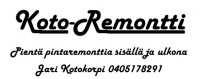 Koto-Remontti
