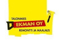 Ekmannin Remontti ja Maalaus Oy
