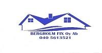 Bergholm Fix Oy Ab