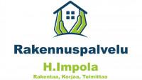 Rakennuspalvelu H.Impola