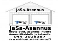 JaSa-Asennus