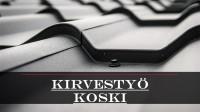 Kirvestyö Koski