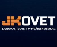 JK-Ovet, JKO-rakennus Oy