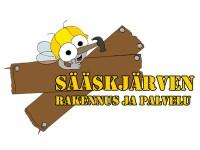 Sääskjärven rakennus ja palvelu