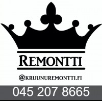 Kruunuremontti Oy