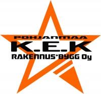 Pohjanmaa K.E.K Rakennus-Bygg Oy