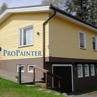ProPainter Finland - Talon maalaus Kuopio.jpg
