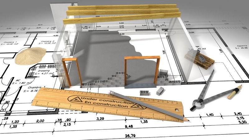 Kodin rakentaminen