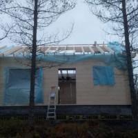Rakennus ja Saneeraus Lahtinen Ay - Saunamökki.jpg