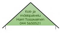 Koti- ja mökkipalvelu Harri Tossavainen