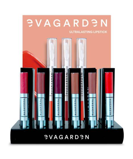 Ultralasting lipstick