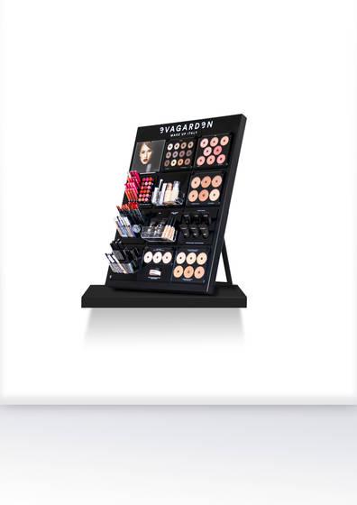 Makeup basic piedistallo banco