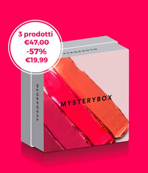 Mystery box 3 prodotti